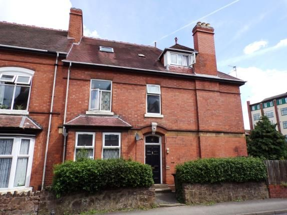 Thumbnail End terrace house for sale in Edgbaston Road East, Birmingham, West Midlands