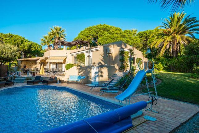 Villa for sale in Almancil, Almancil, Loulé