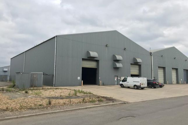 Thumbnail Industrial to let in Honeypot Lane Industrial Estate, Honeypot Lane, Colsterworth