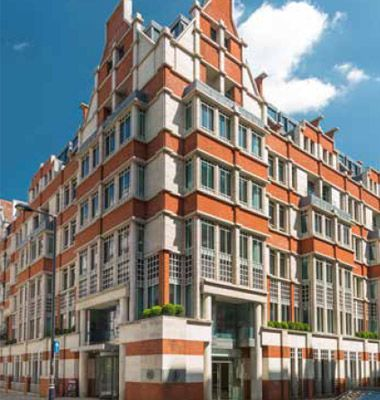Thumbnail Office to let in Park Street, London, Mayfair