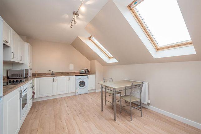 Thumbnail Flat for sale in 14 Burnbrae Terrace, Bonnyrigg