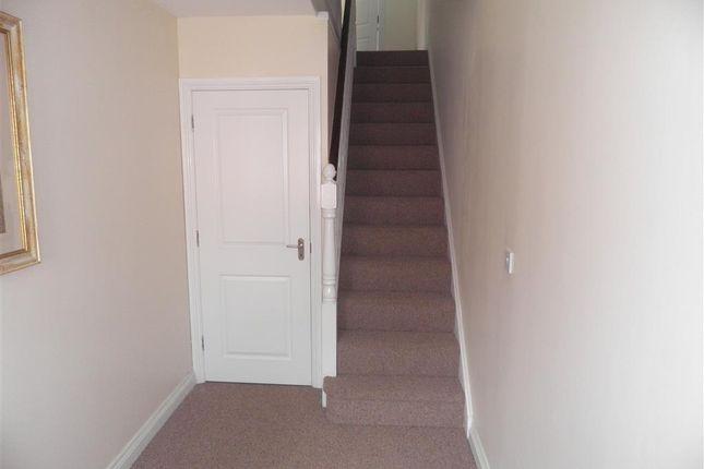 Hallway of Abington Avenue, Abington, Northampton NN1