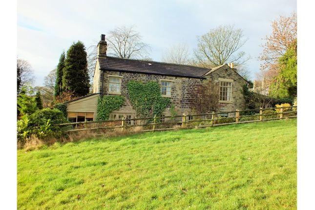 Thumbnail Detached house for sale in Rabbit Lane, Mottram, Hyde