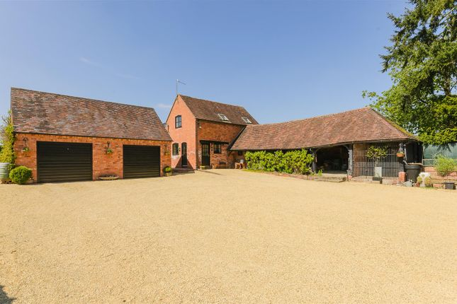 Property For Sale Himbleton