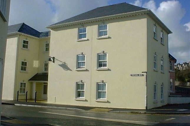 Thumbnail Flat to rent in Trevail Way, St. Austell