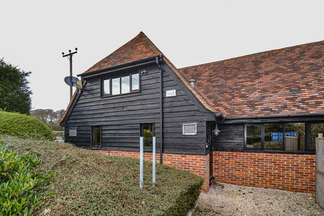 Thumbnail Office to let in The Barn, Winchester