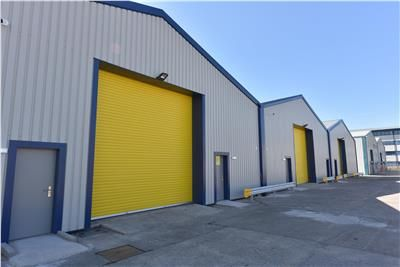 Thumbnail Industrial to let in Phoenix Business Park, Goodlass Road, Speke, Liverpool