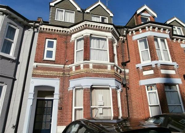 7 bed semi-detached house to rent in The Lodge, Banister Road, Shirley, Southampton