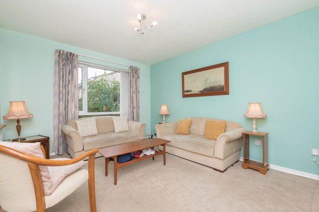 Thumbnail Terraced house to rent in Buckstone Neuk, Fairmilehead, Edinburgh