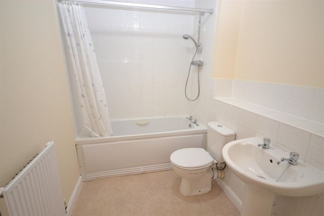 Bathroom of Cole Court, Coundon, Coventry CV6