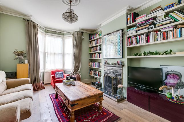 Thumbnail Property to rent in Macfarlane Road, London