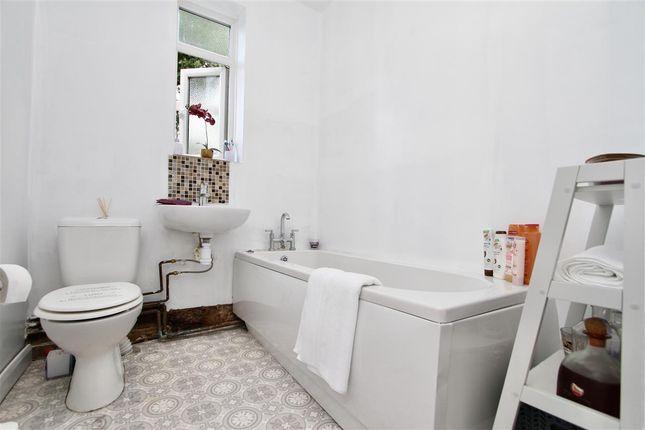 Bathroom of Broadwater Gardens, Shotley Gate, Ipswich IP9