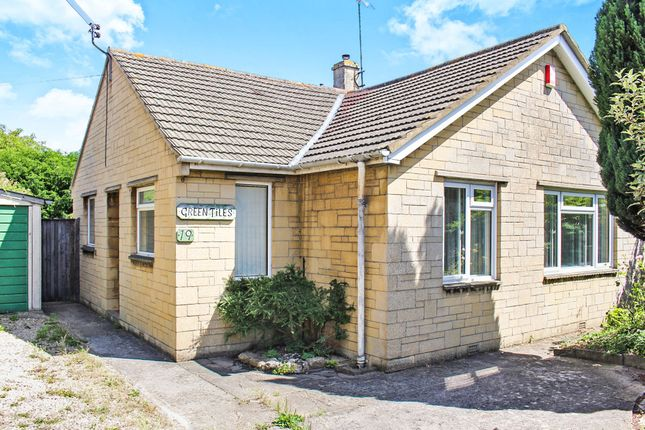 3 bed detached bungalow for sale in Islington, Trowbridge