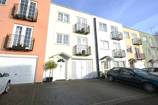 4 bed town house for sale in Eaton Drive, Kingston Upon Thames