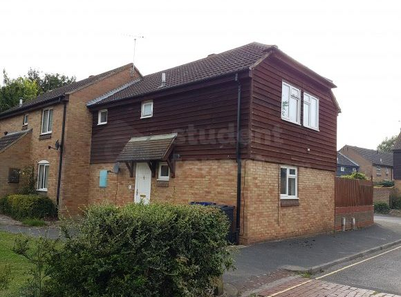 Thumbnail Shared accommodation to rent in Craddock Road, Canterbury, Kent