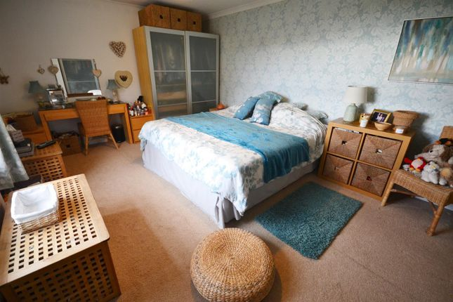 Bedroom On of Bryn Hir, Old Narberth Road, Tenby SA70