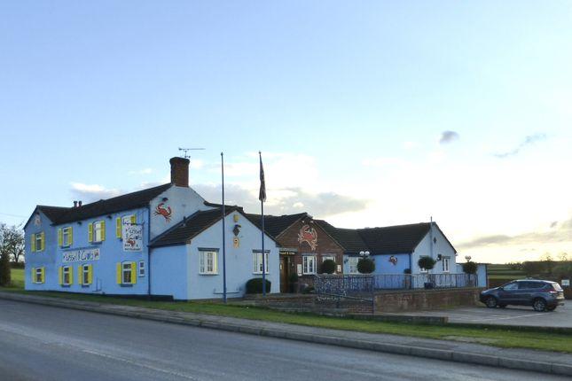 Thumbnail Pub/bar for sale in Sibthorpe Hill, Tuxford