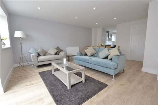 Thumbnail Terraced house for sale in Charlton Road, Brentry, Bristol