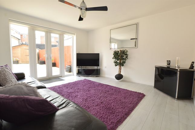 Lounge of Normandy Drive, Yate, Bristol BS37