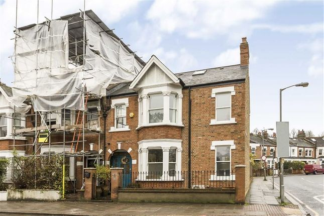 Thumbnail Property for sale in Putney Bridge Road, London