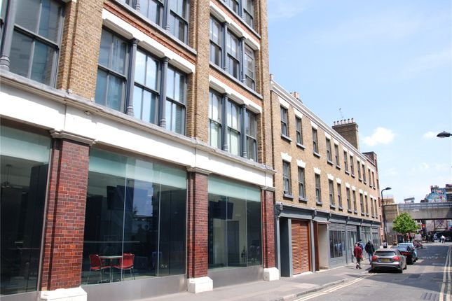 Picture No. 14 of The Theater Courtyard, 1 New Inn Yard, London EC2A