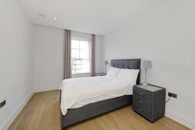 Bedroom of Palladian Gardens, London W4