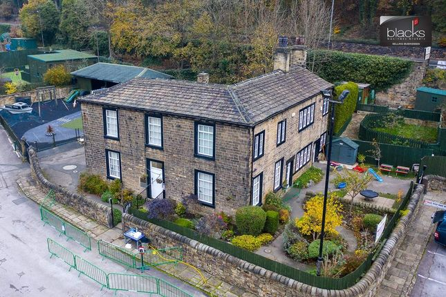 Thumbnail Office for sale in Wakefield Road, Brighouse