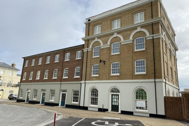 Thumbnail Retail premises for sale in Unit 2, 5, Crown Square, Poundbury, Poundbury