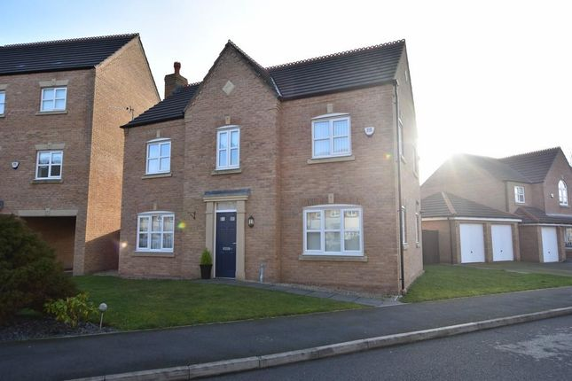 Thumbnail Property for sale in Grenadier Drive, West Derby, Liverpool