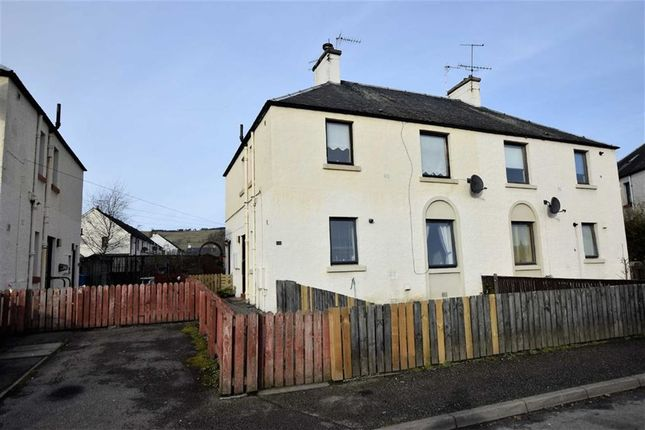Thumbnail Flat for sale in Gladstone Avenue, Dingwall, Ross-Shire