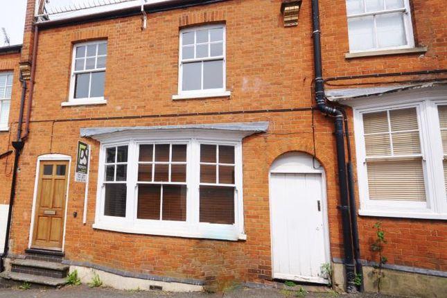 Thumbnail Cottage to rent in St. Rumbolds Lane, Buckingham