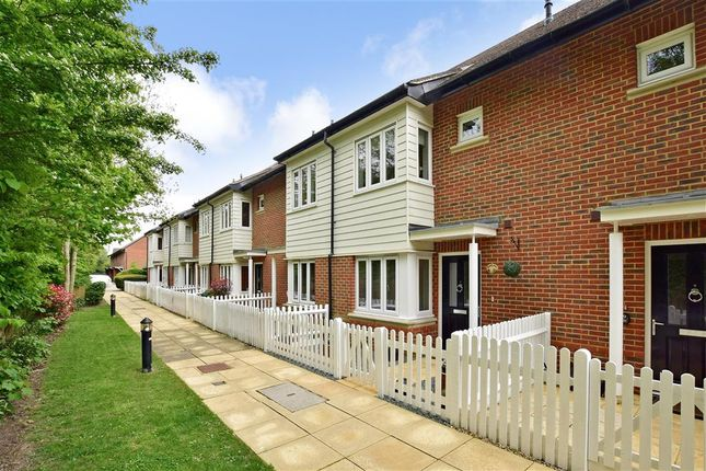 Thumbnail Terraced house for sale in Mockford Mews, Redhill, Surrey
