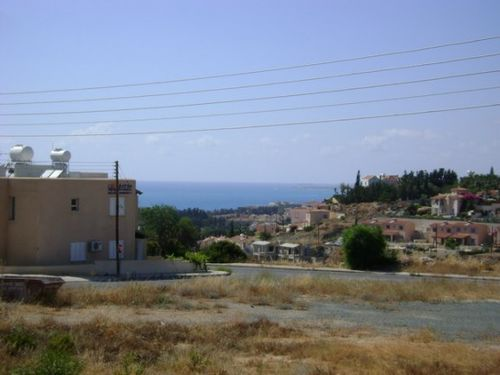 Image of Paphos, 1 Bedroom Apartment - Fully Furnished Just €60, Cyprus