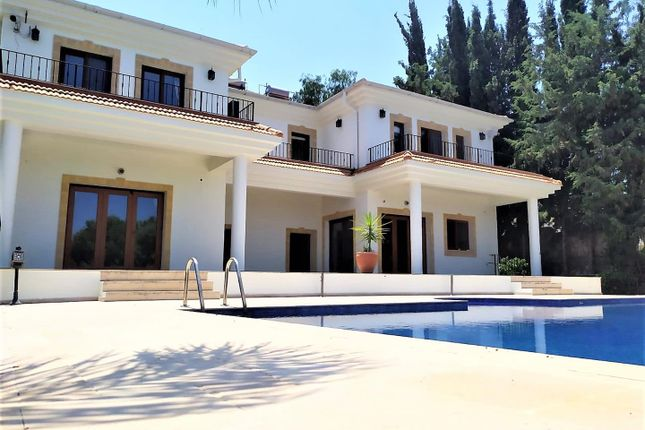 Thumbnail Villa for sale in Ersahali Sokak, West Of Kyrenia