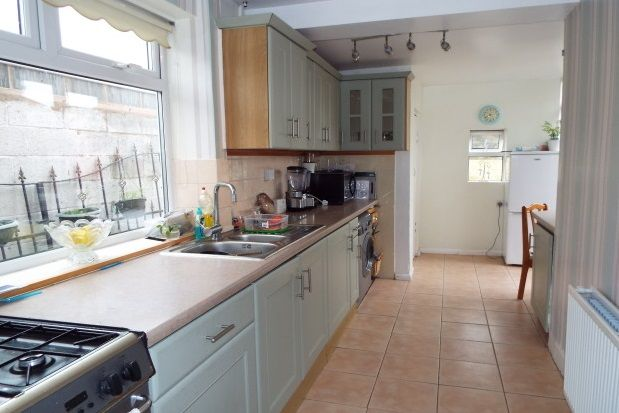 Thumbnail Property to rent in Eakring Road, Mansfield, Nottingham