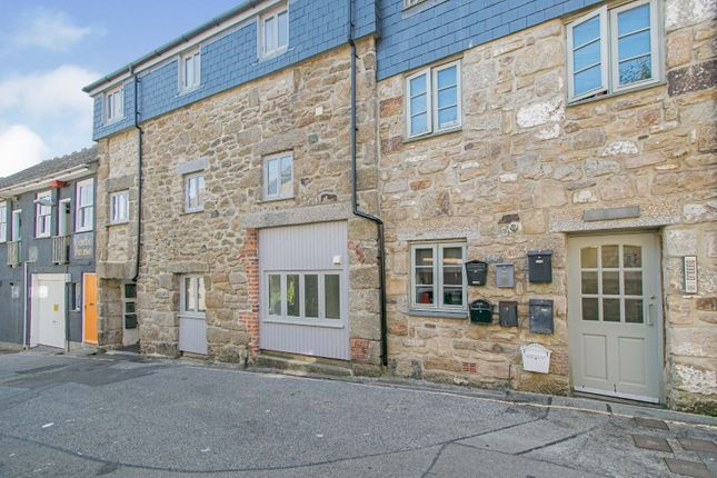 Thumbnail Flat for sale in Bread Street, Penzance, Cornwall
