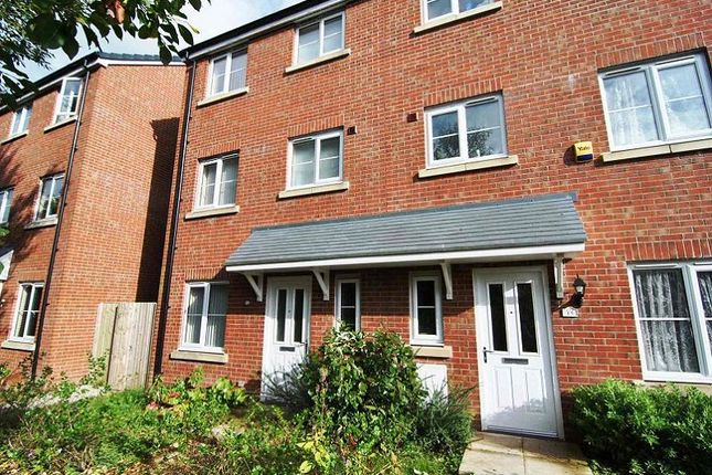 Thumbnail Property for sale in Gladstone Way, Blackburn