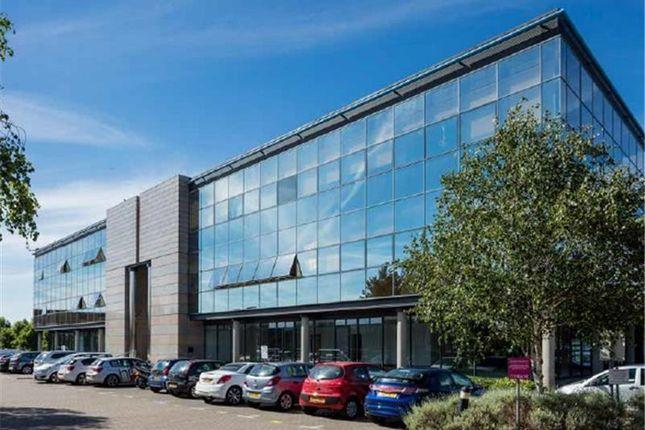 Thumbnail Office to let in Aztec Centre, Aztec West Business Park, Almondsbury, Bristol, Avon, UK