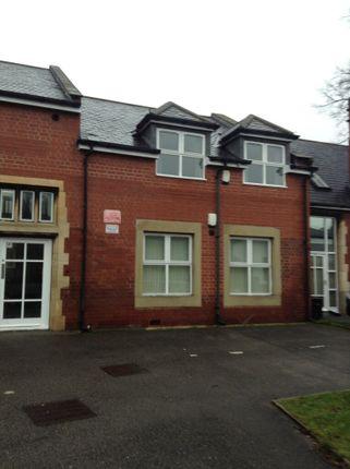 2 bed flat to rent in Chapel Street, Bentley, Doncaster DN5