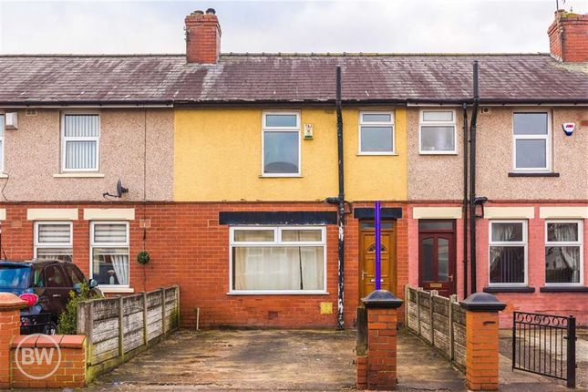 3 bed terraced house for sale in Cameron Street, Leigh, Lancashire