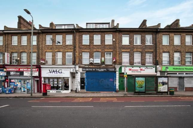 Thumbnail Flat for sale in Anerley Road, Anerley, London, United Kingdom