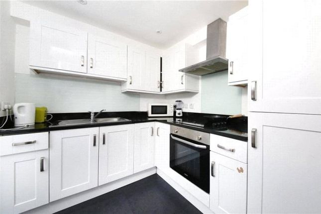 Thumbnail Flat to rent in East India Dock Road, Canary Wharf, London