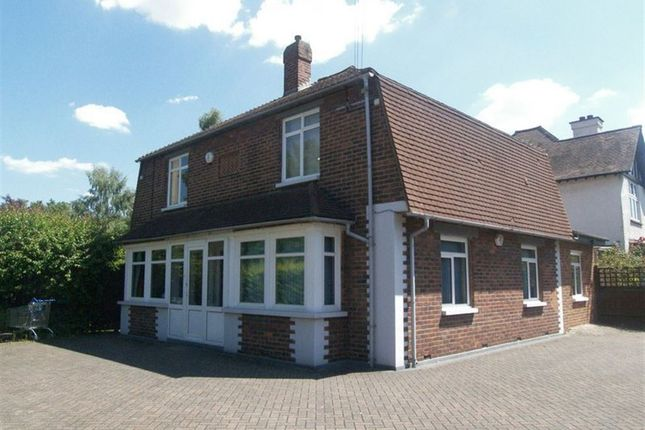 Thumbnail Property to rent in Orchard Drive, Uxbridge