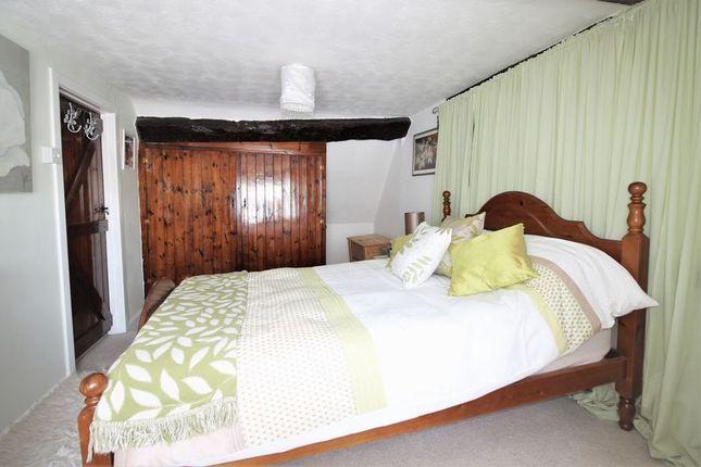 Bedroom 3 of Donyatt, Ilminster TA19