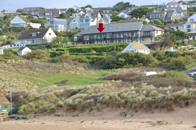 Thumbnail Duplex for sale in White Lodge, Mawgan Porth