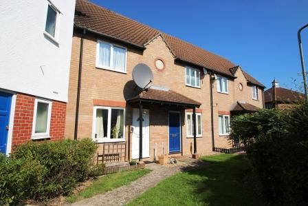 Thumbnail Property to rent in Dale Close, Stanway, Colchester