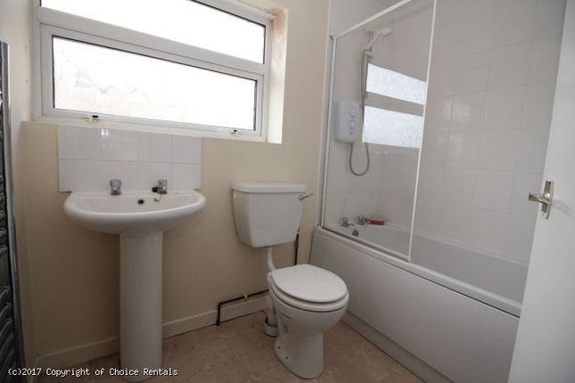 Thumbnail Property to rent in Thornton Gate, Cleveleys