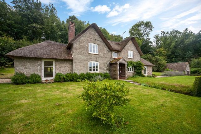 Thumbnail Property for sale in Gasper, Nr Stourhead, Wiltshire