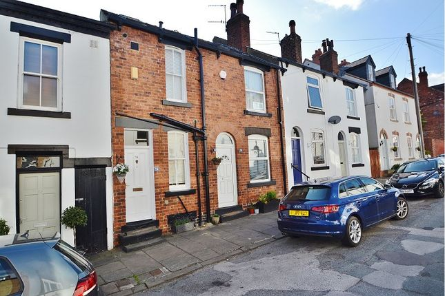 Thumbnail Terraced house to rent in Victoria Street, Chapel Allerton, Leeds