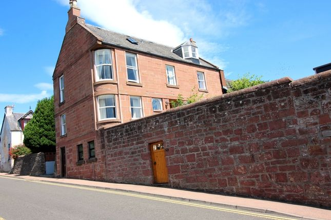 Thumbnail Flat to rent in The Roods, Kirriemuir, Angus